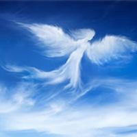 La ayuda del ángel