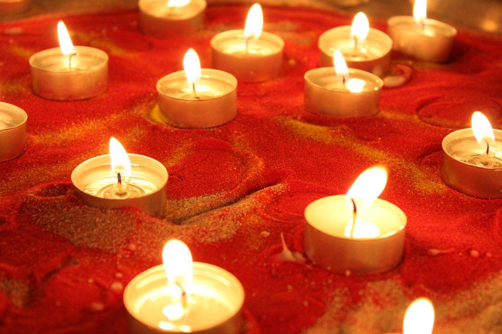 Diwali at LA Center