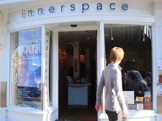 Virtual Tour of Inner Space
