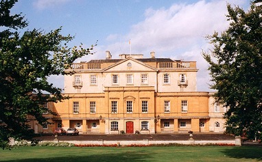 Global Retreat Centre-Oxford
