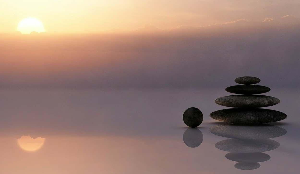 Charla y Meditación.Meditación Raja Yoga.Quietud y equilibrio de la mente (2 Abril 2020) On-line desde Sevilla
