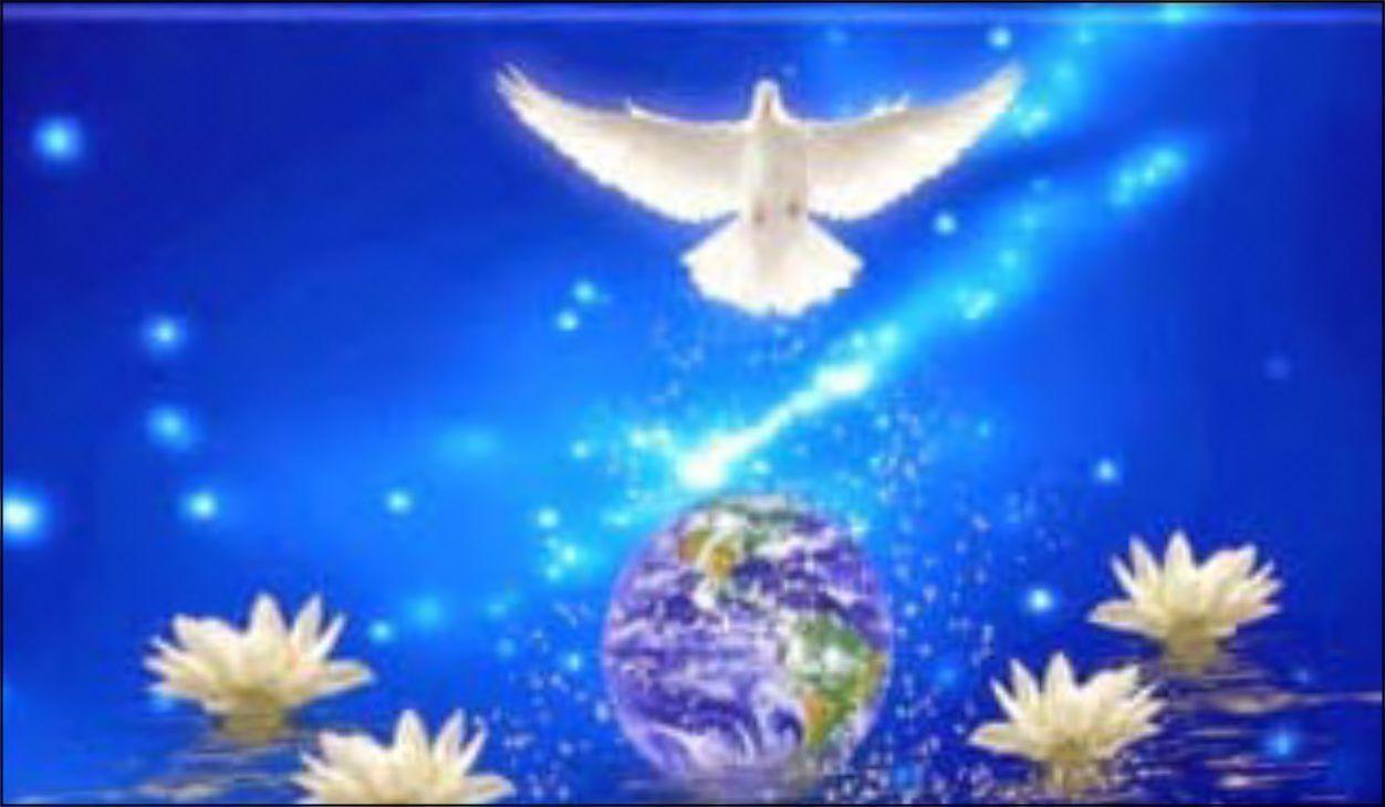 Meditación Mundial por la Paz (15 Marzo 2020) On-line desde Madrid