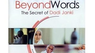 Dadi Janki: Para além das palavras (Falado)