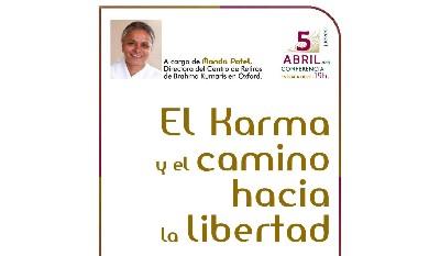 El karma y el camino hacia la libertad (5 Abril 2018) En Barcelona