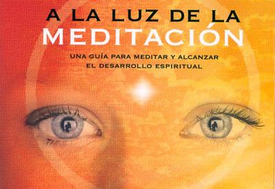 Conciencia del alma - A la Luz de la Meditacion