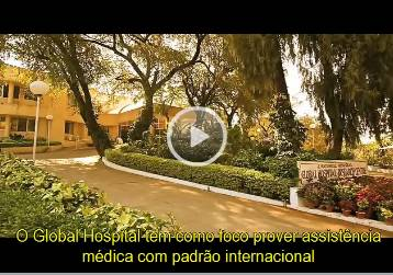 VIDEO_Global Hospital_Brahma Kumaris_Índia