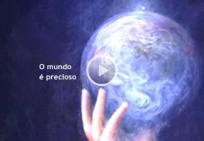 MEDITAÇÃO - As Cores da Alma