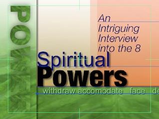 Spiritual Power in Practical Life 1 of 3