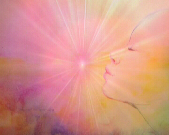 Colours of the Soul Meditation