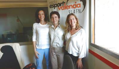 El Poder del pensamiento.Radio entrevista a Elizabeth Gayán en Caminando por la Vida.(29 Mayo 2016) En Valencia