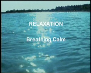 Relaxation, Breathing Calm Meditation