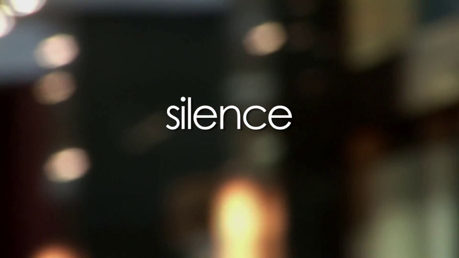 Words for the World - Silence